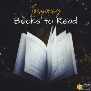 Hand-picked Inspiring Books to Read available via Amazon