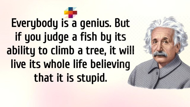 25 best albert einstein quotes