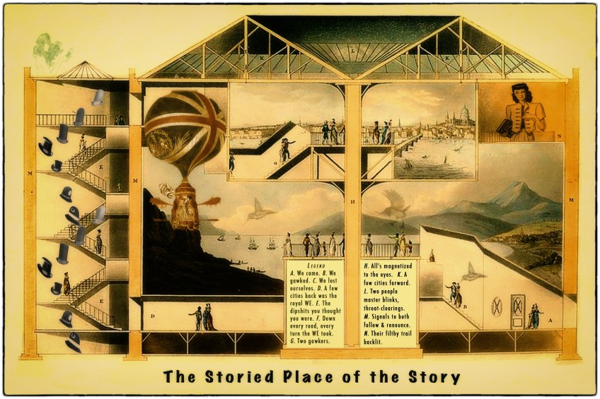 The Storied Place of the Story