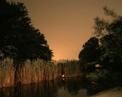 Swan, Lake (2006)