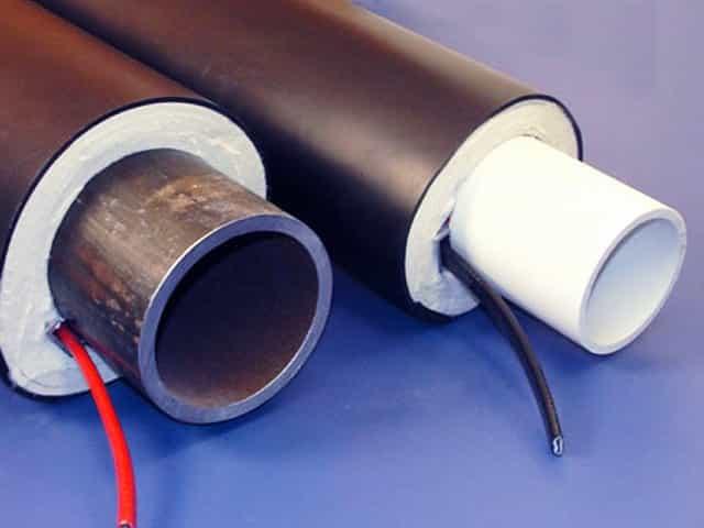 Kabel til isolering