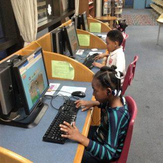 posi-computer-lab