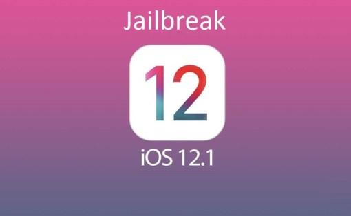 jailbreak ios 12.1