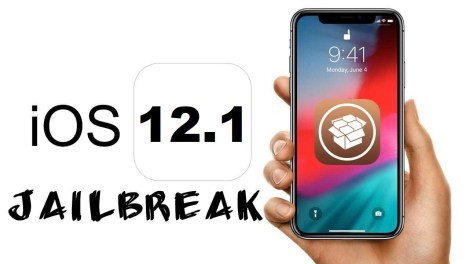 cydia download ios 12.1