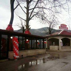 Restoran Begović
