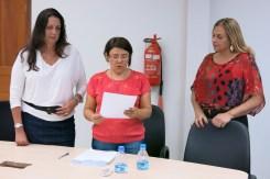 2015 - Defesa de dissertação de Márcia Barroso Loureto