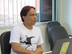 2016 - Defesa de dissertação de Jairo de Araújo Souza