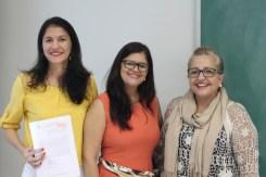 2016 - Defesa de dissertação de Sônia Elina Sampaio Enes
