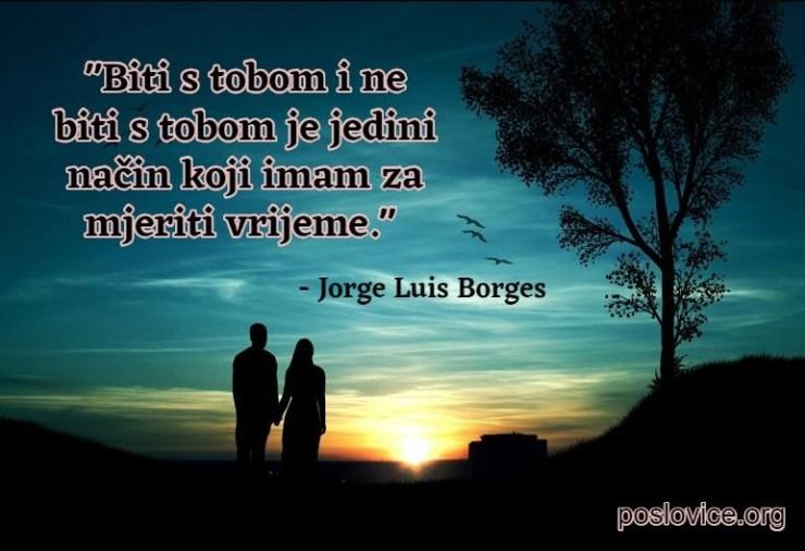 poslovice o ljubavi i zaljubljenima