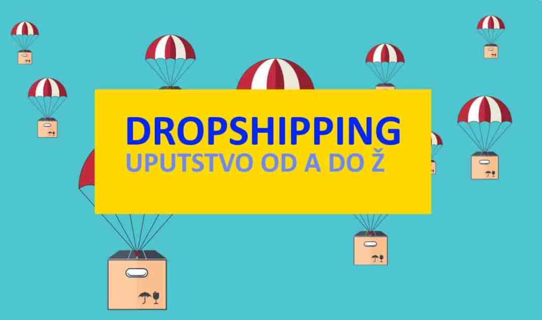 Dropshipping za početnike