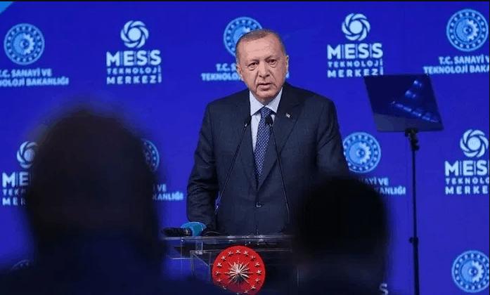 Erdogan otvorio 40 fabrika odjednom