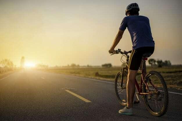 Voznja bicikla