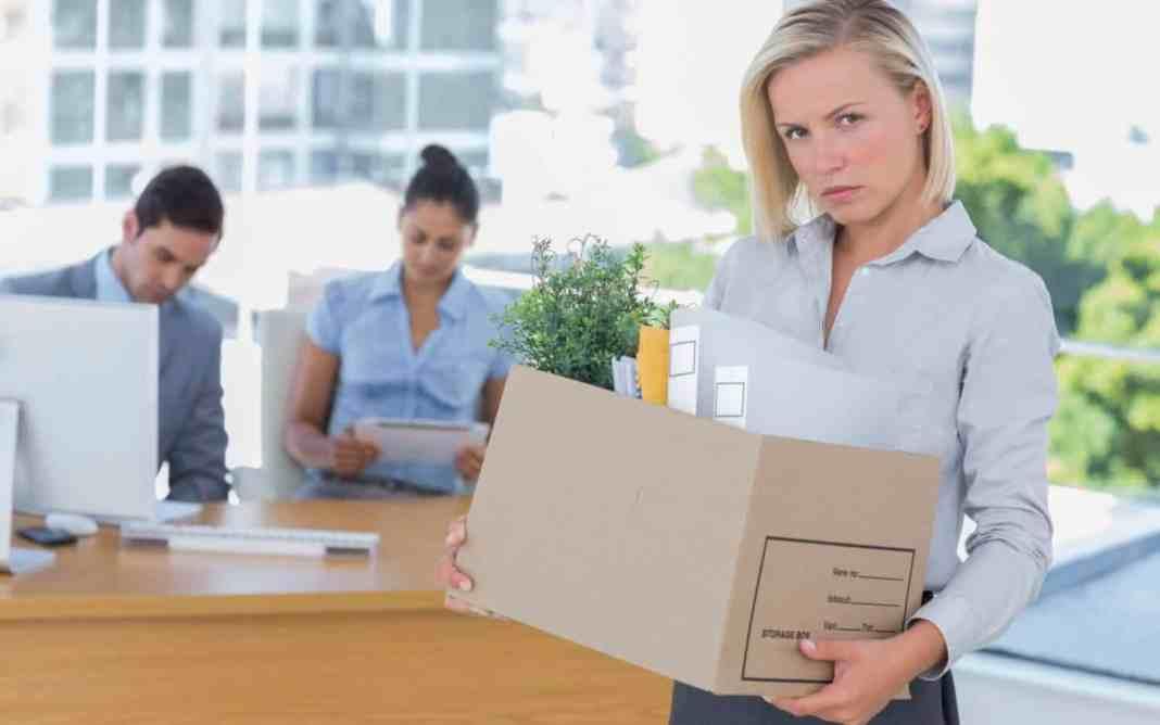 7 pokazatelja da posao koji trenutno radite nije za vas