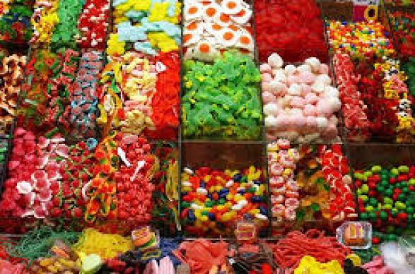 Kako da otvorite prodavnicu slatkiša?(UPUTSTVO)