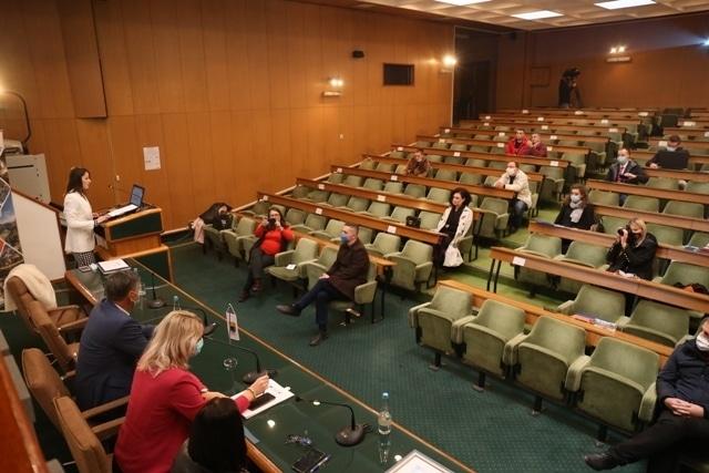 Investicijska fondacija Impakt i Grad Zenica podržali 5 novih biznisa u Zenici