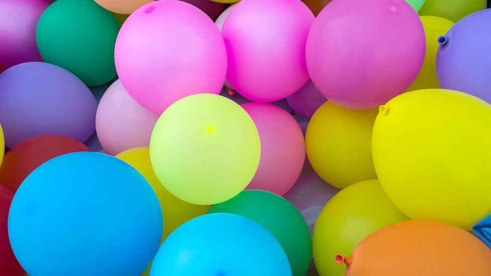 Kako pokrenuti biznis sa balonima