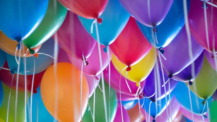 Kako pokrenuti biznis sa balonima?