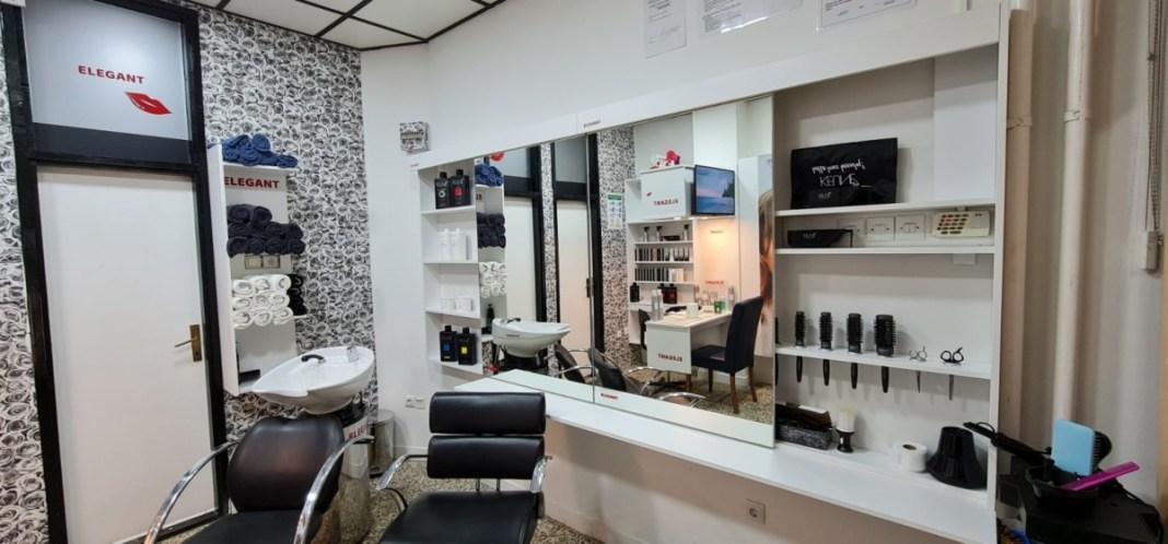 frizerski salon Elegant Beauty u Zenici