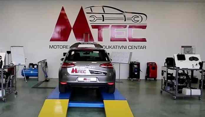 MOTOREX - ovlašteni uvoznik i distributer dijelova za sve vrste automobila