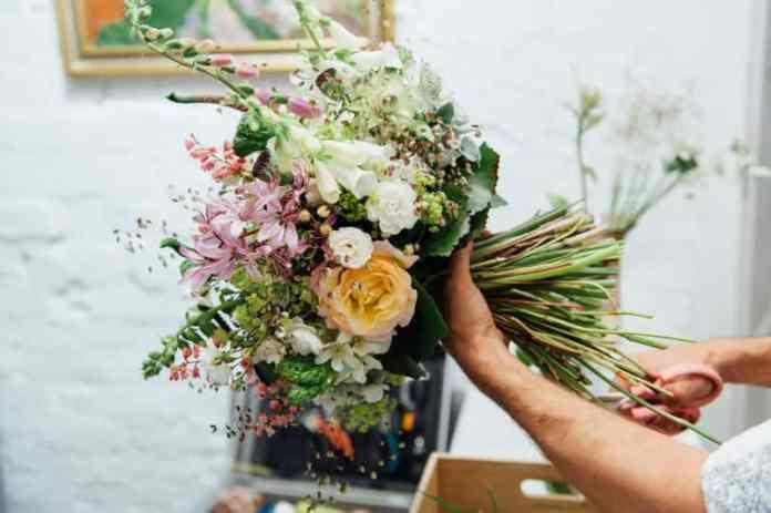Kako da otvorite cvjećaru