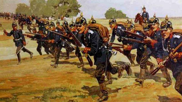 150 años de la guerra franco-prusiana (I). Daniel López Rodríguez |