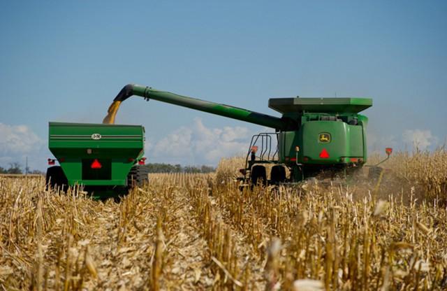 Взять кредит фермерское хозяйство кредит онлайн кукуруза