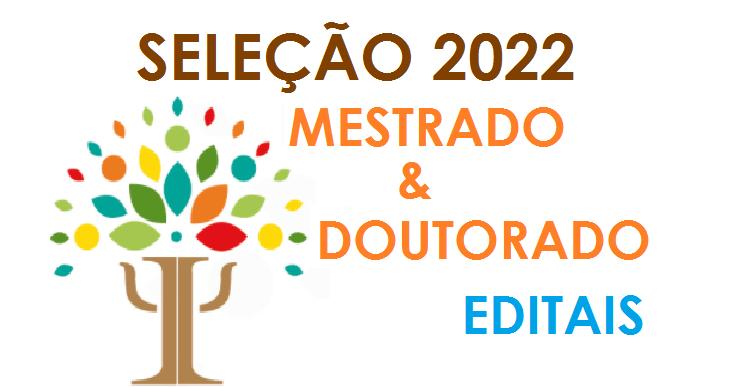 SELEÇÃO 2022