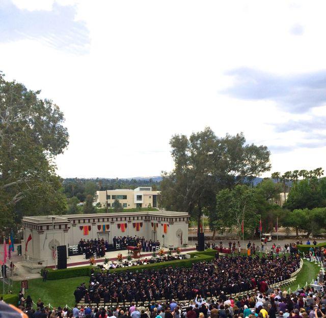 UOR Graduation 2014