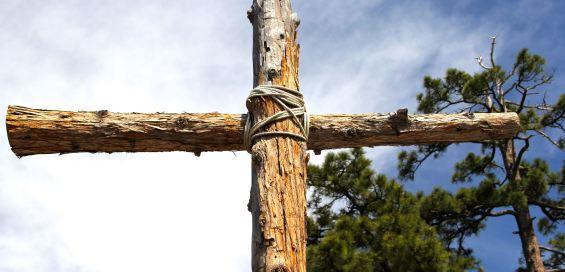 Cross Idylwild