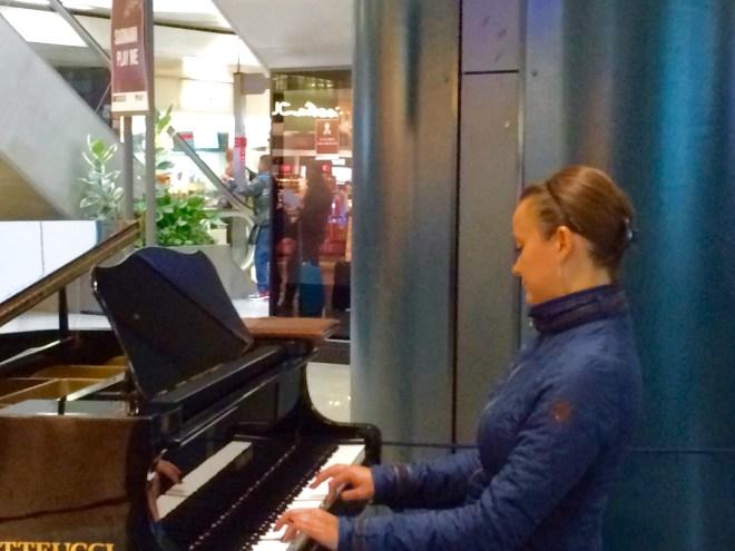 Pianist - 1
