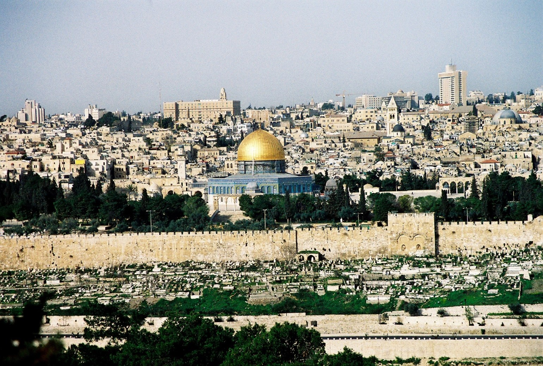 Jerusalem - 1