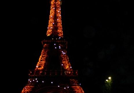 Eiffel Tower - 1