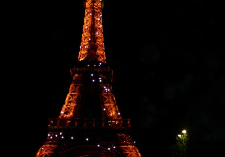 Eiffel Tower - 1
