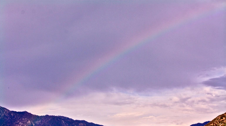 Rainbow - 1