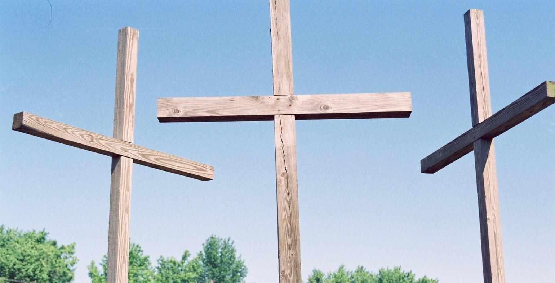 3 crosses - 1