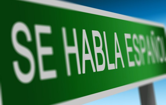 "Speaking ""Perfect English"" Doesn't Mean Losing Your Spanish"