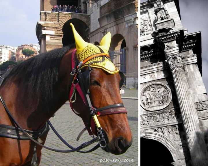 ingresso-coliseu-em-Roma