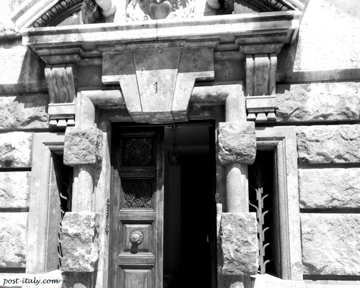 atrações na cidade de Roma: Coppedè