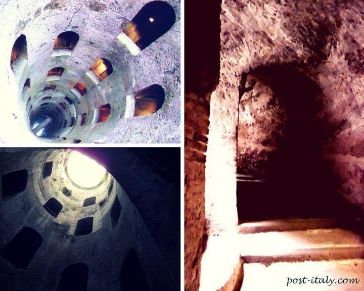 poço de San Patrizio