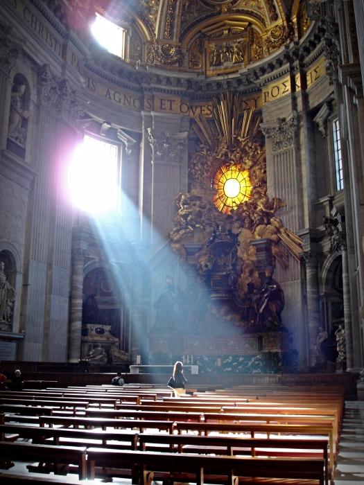 basílica-são-pedro-roma