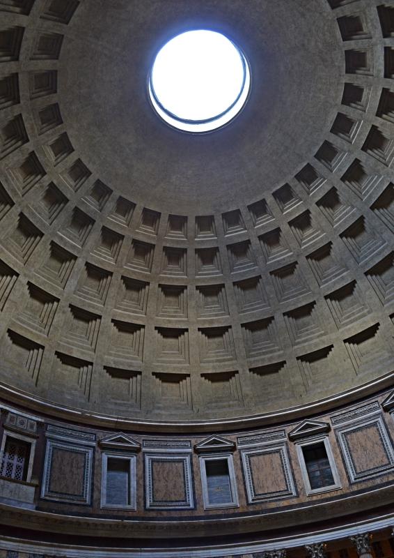cúpula-pantheon-roma