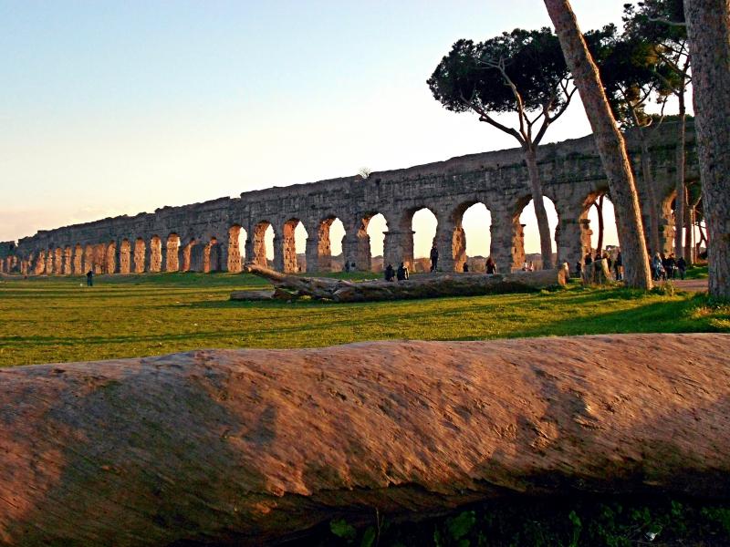 passeio-parque-aquedutos-roma