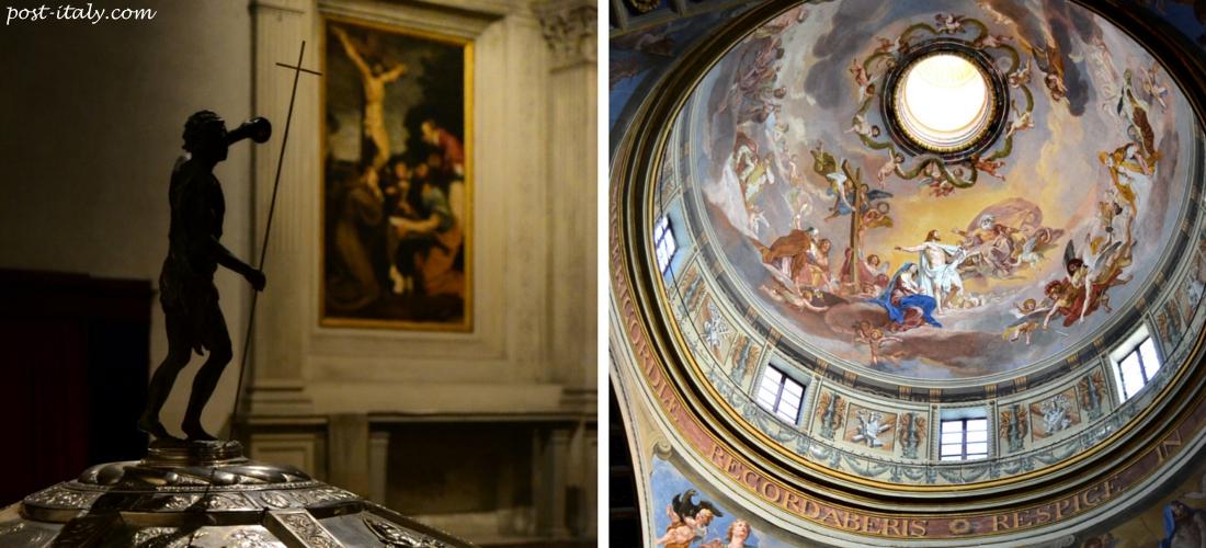 igreja de Gubbio, Itália
