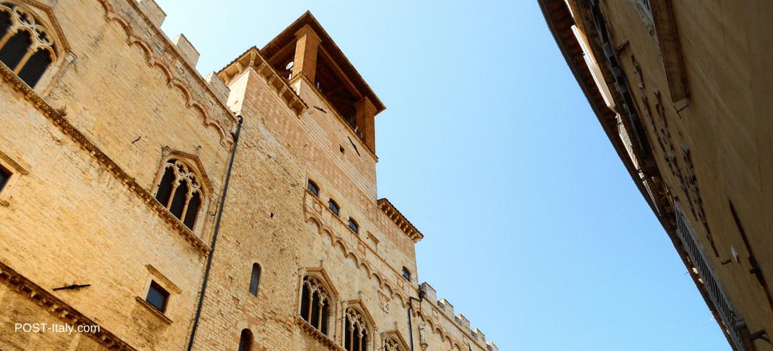 Perugia, Úmbria, Itália