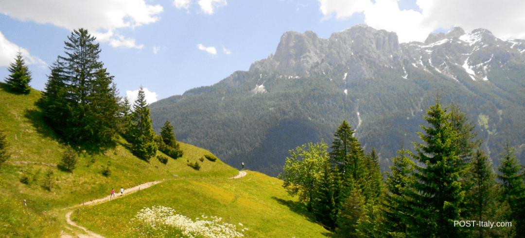 Dolomitas, Itália,