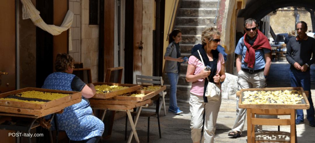 Bari, centro histórico