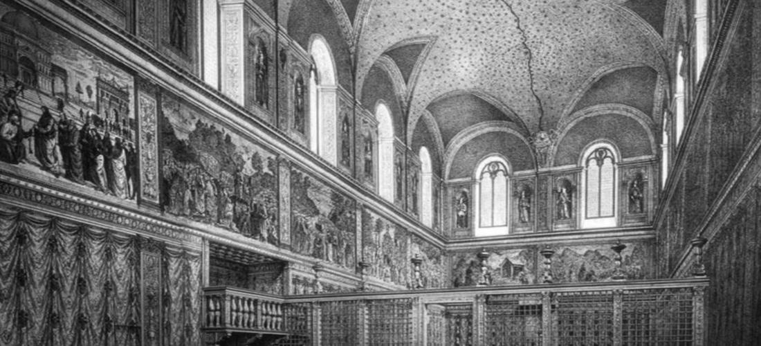 Museus vaticanos em Roma
