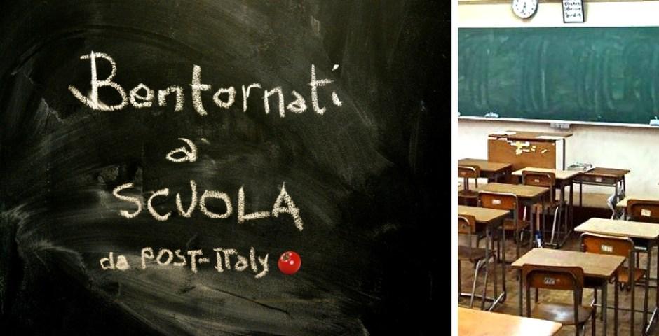 estudar na Itália