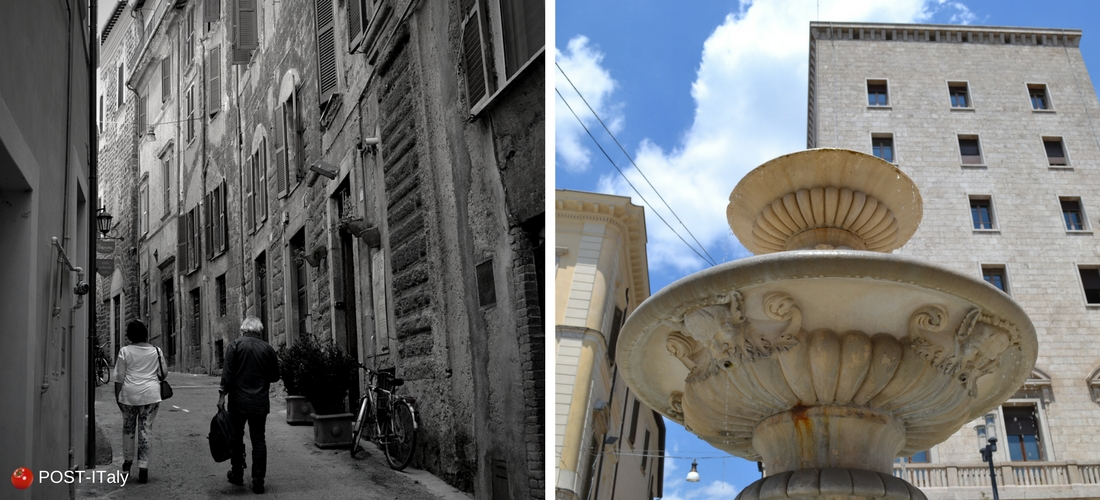 bate-volta Roma-Rieti
