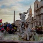 Befana na Itália